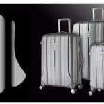 Rocket range of Eminent Luggage