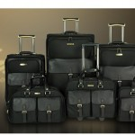 Venice range of Eminent Luggage Sets